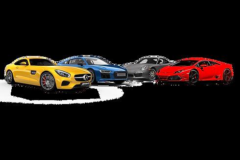 sport car rentals