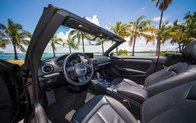 VIP Miami Auto Convertible Car Rentals