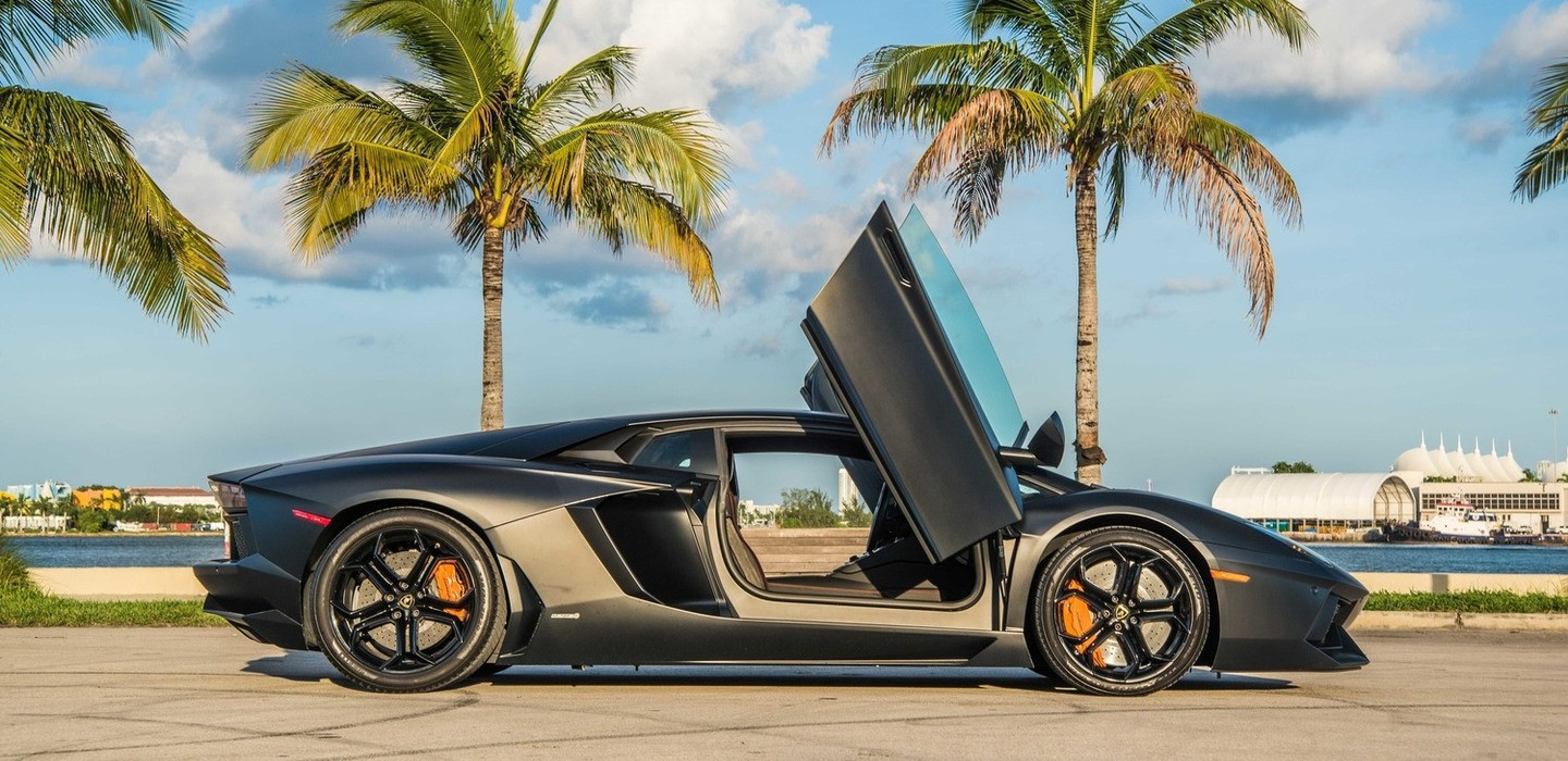 VIP Miami Auto Exotic Car Rentals