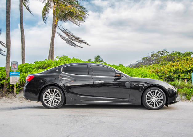 VIP Miami Auto Luxury Car Rental