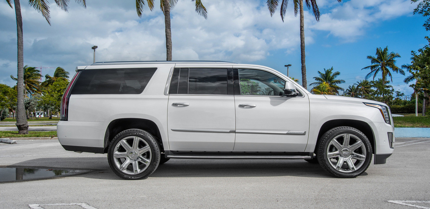 VIP Miami Auto Luxury Car Rentals