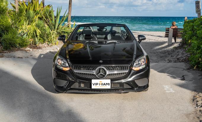 VIP Miami Auto Rentals