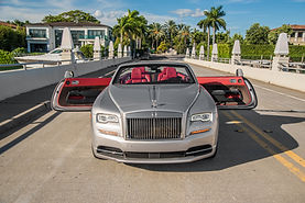 VIP Miami Auto Foreign Car Rental