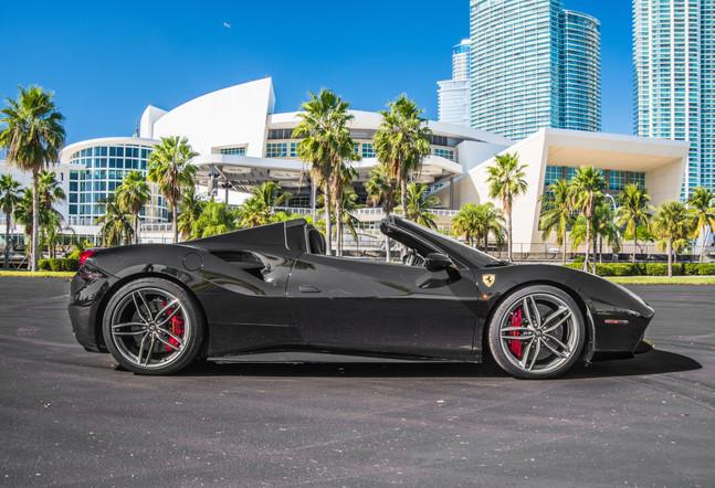 VIP Miami Auto
