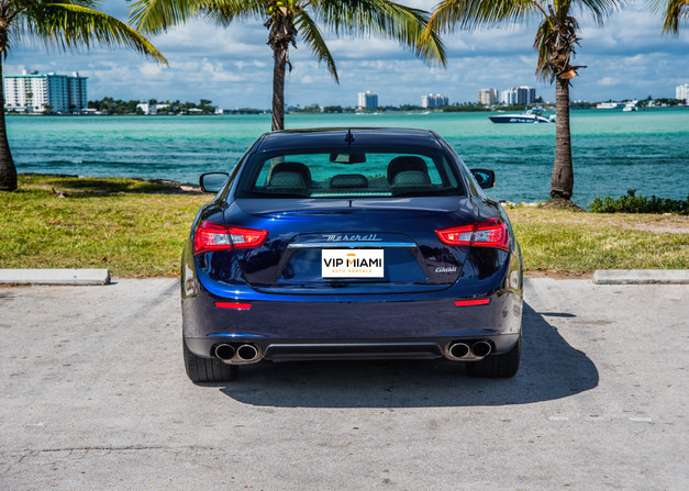 VIP Miami Auto Luxury Car Rental