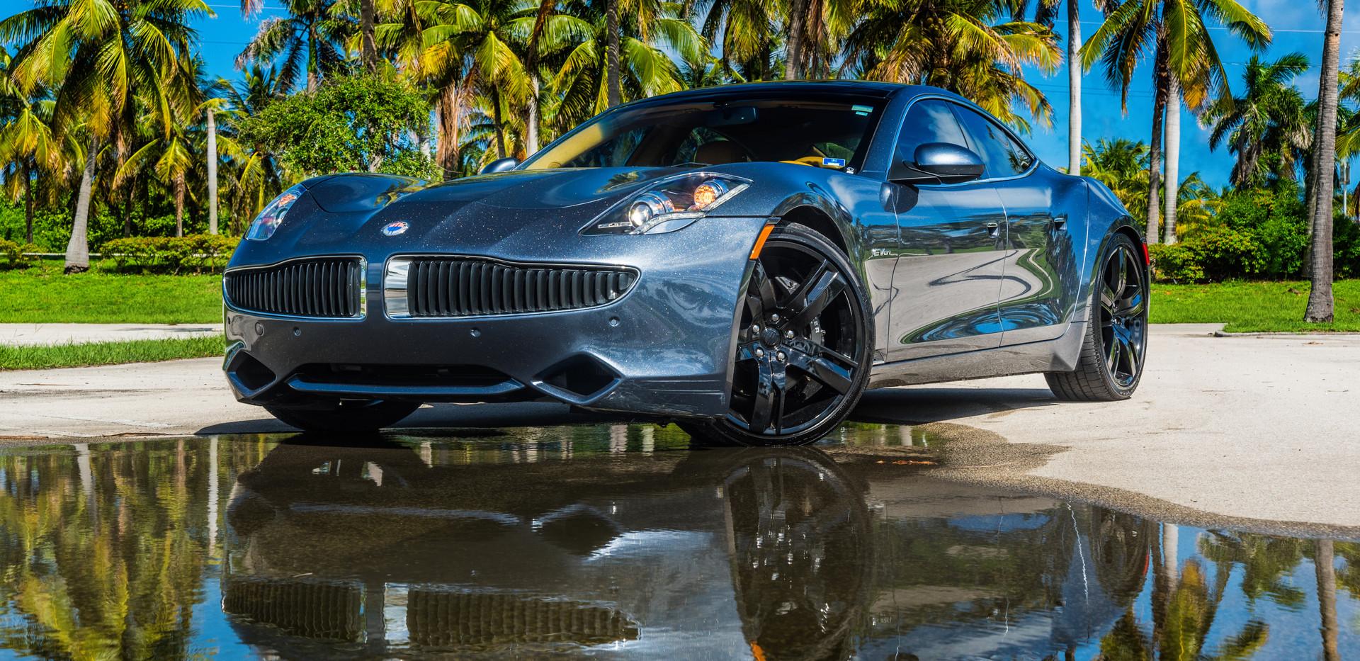 VIP Miami Auto Luxury Car Rentals