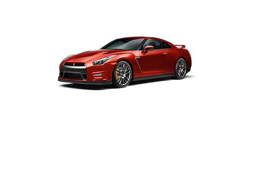2016 Nissan Gtr Sport