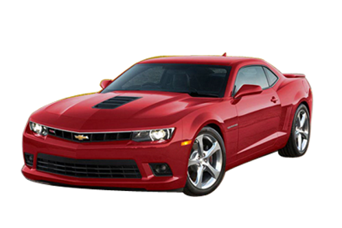 Chevrolet Camaro Coupe 2015