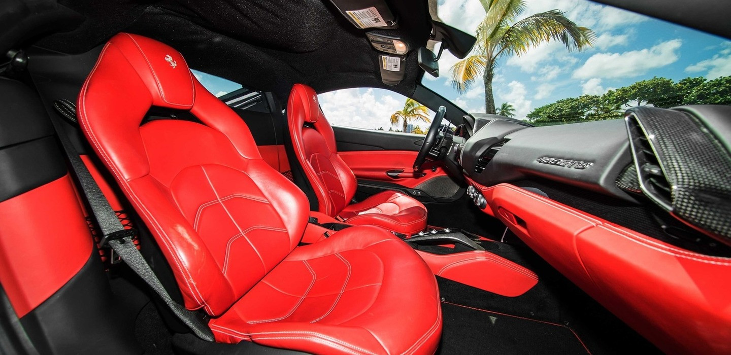 VIP Miami Auto Exotic Car Rental