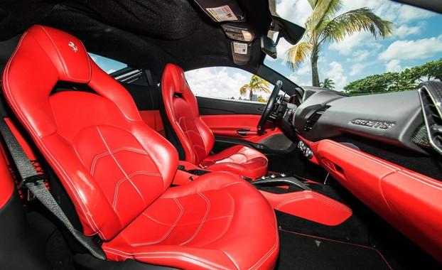 VIP Miami Auto Exotic Car Rental
