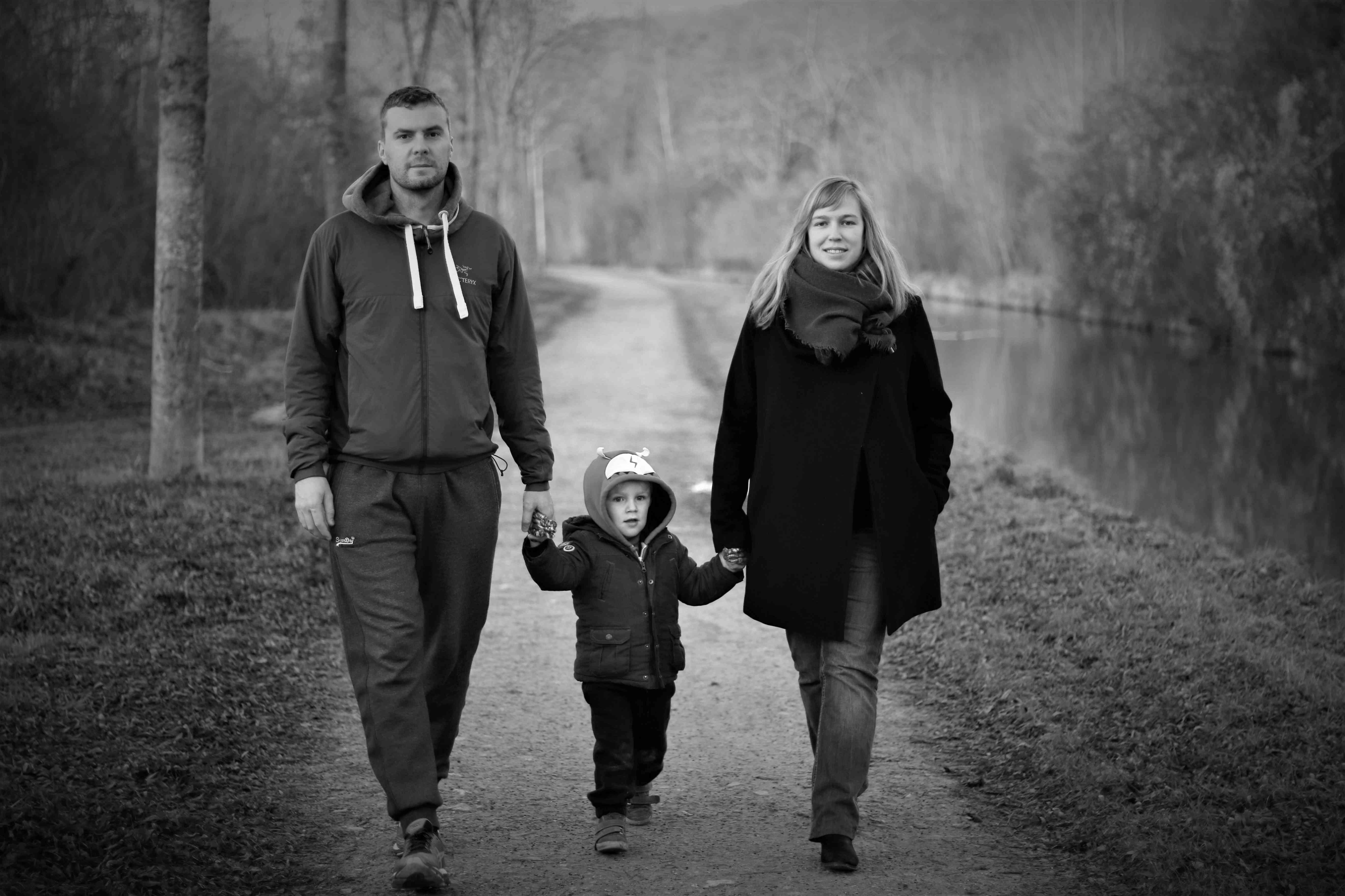 Séance famille