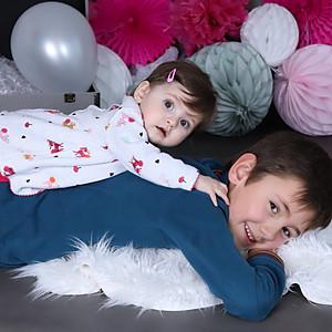 Alaïs 6 mois