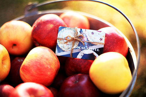 Athol Orchards Farm Gift Card