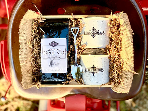 Brew For Two Orchard Crate