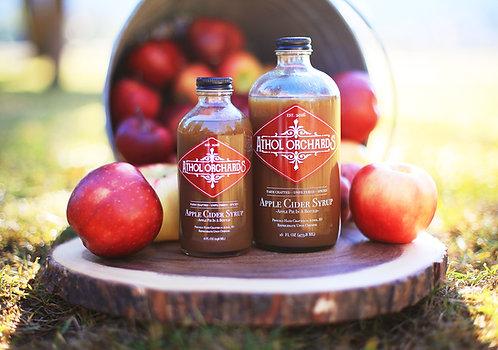 24 Count 8 oz. Apple Cider Syrup