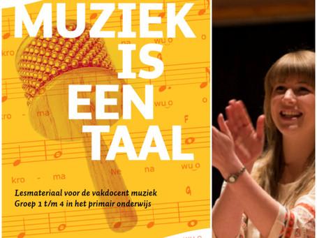 Professionaliseringsdag Muziek, het jonge kind centraal