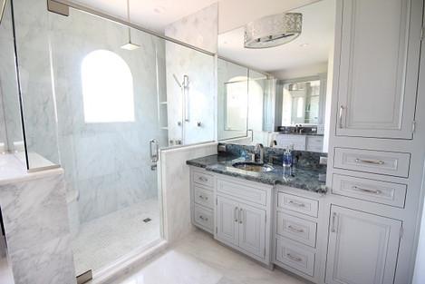 Master Bathroom Remodel Islip, NY