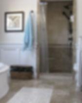 wainscoting-bath-remodel long island ny