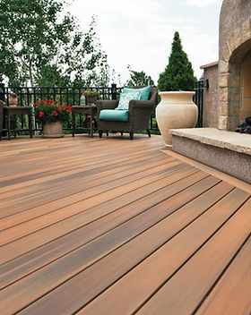 wood deck installation fort salonga ny-long island wood decking installers rjl home remodeling patio decks new contractor decking