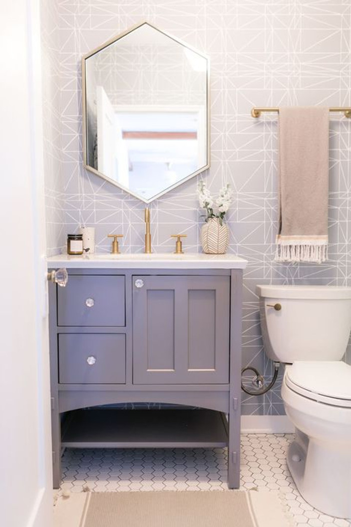 Glass Wall Tile Bathroom Design.