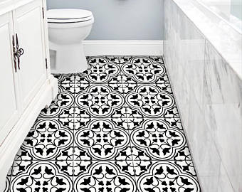 bathroom floor installers vinyl floor-ti