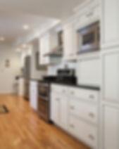 Modern Kitchen Remodel Design. Long Island Kitchen Contractor.
