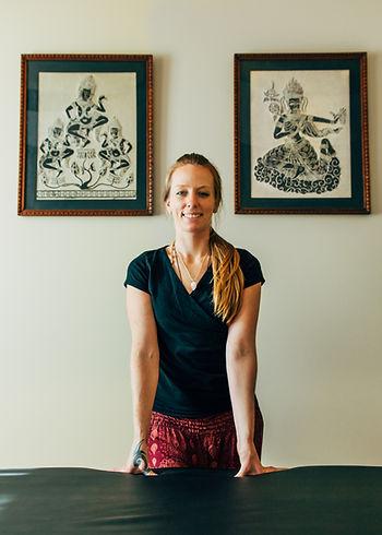 Massage Therapist in Renton, WA