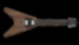Knightro Guitars Pulsar