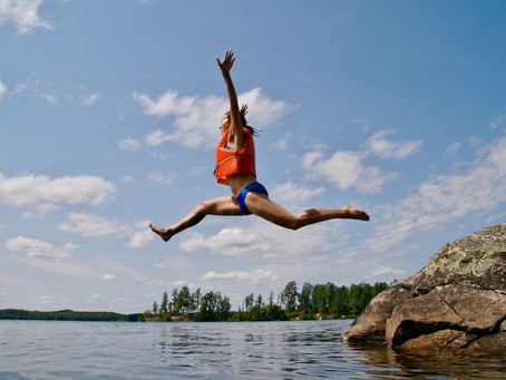 Common Summer Myths & What to Do About Them