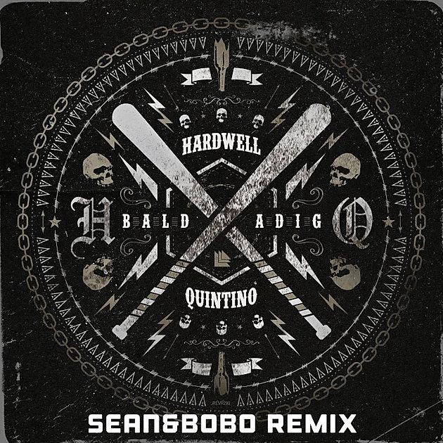Hardwell & Quintino - Baldadig (Sean & Bobo Remix) скачать бесплатно и слушать онлайн