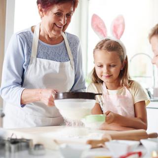 Služby pro rodiny