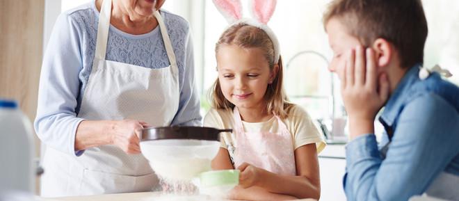 Karantina Döneminde Çocukların Beslenmesi ve Ebeveynlerin Rolleri