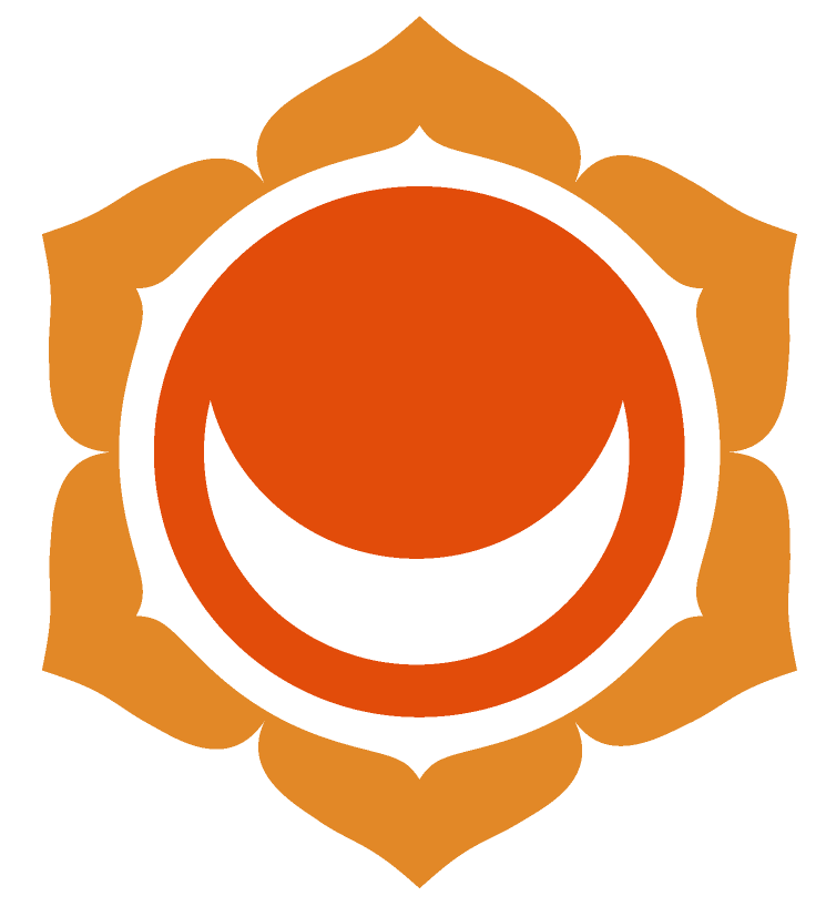 Symbol of the Sacral Chakra