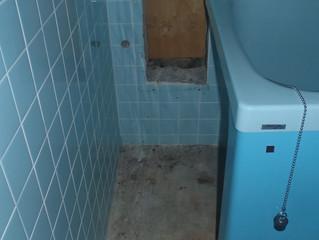 水道修理と水道配管