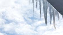 水道管の凍結にご注意を