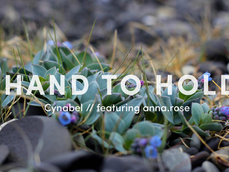 Cynabel - Hand to Hold featuring anna.rose