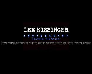 AAAwebsite kissinger photography logo co