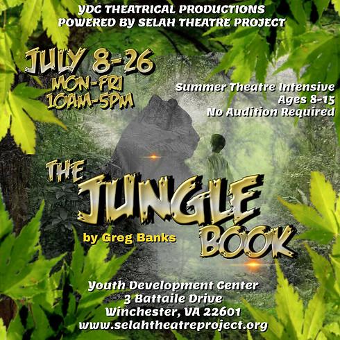 Jungle Book Drama Camp