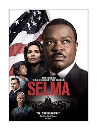 Black History Month Movie: SELMA