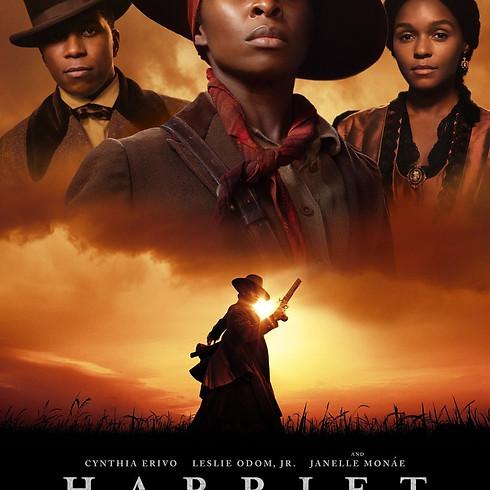 Black History Month Movie: HARRIET
