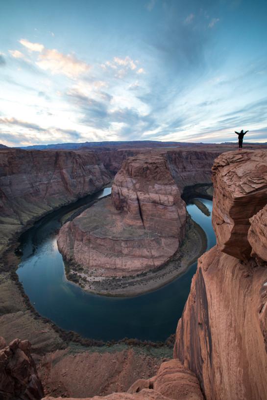 Horsehoe Bend, Arizona