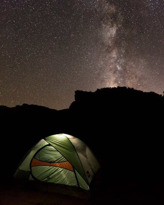 Caprock Canyons, Texas