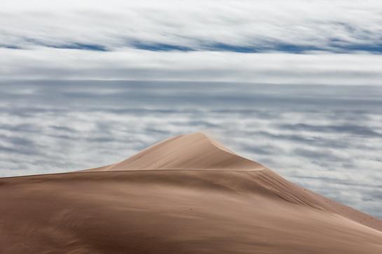 Sand Dunes of Utah