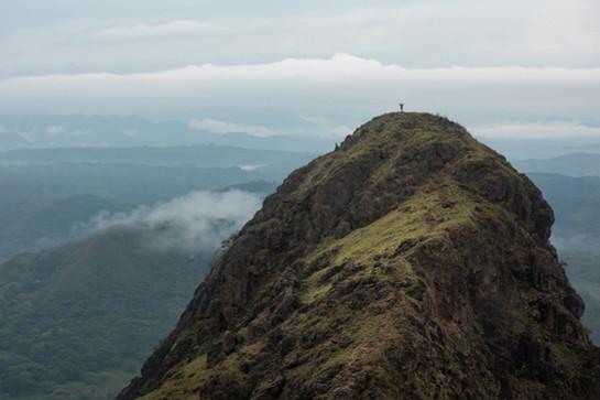 Cerro Pelado, Costa Rica
