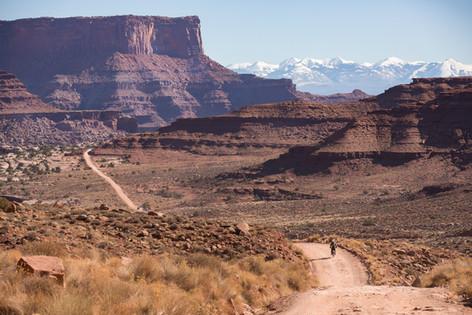 Trail Rider, Utah