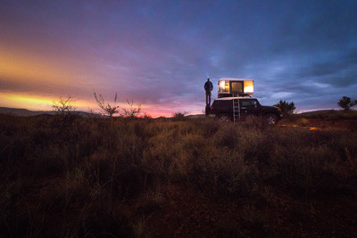9_-_Catching_a_sunset_in_the_Coconino_Na