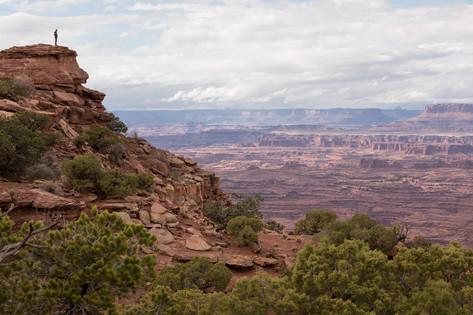 Big Spring Canyon, Ut