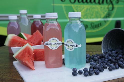 Lemonade 32 oz bottles