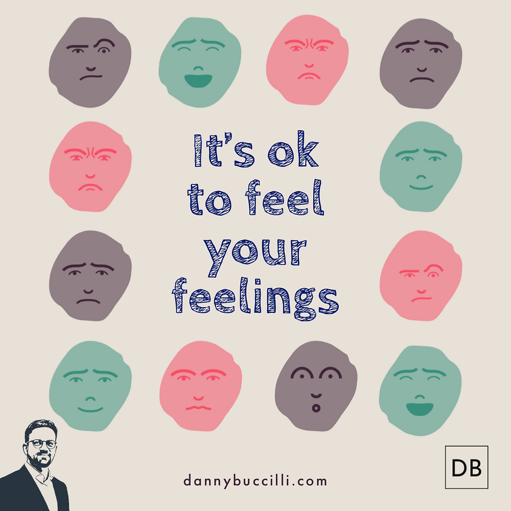 "Danny Buccilli Life & Business Coach, Emotional Intelligence Assessor. It's ok to feel your feelings, For as much as we might try to hide them, our true colors at some point will prevail and there is nothing we can do to prevent it. So what about embracing our emotional rainbow and make the most out of it? Emotions are the propellers towards our goals, the colors in our life. They move us, they help us take decisions… although sometimes arguably not the best ones if not balanced out with rationale. How many well-educated and skilled managers do we know that despite their CV tend to freeze when it comes to making a decision? Well, unfortunately way too many… and it seems to be a common trend driven by the fact that they have learned to ""keep emotions outside of business"". They have learned this lesson so well over the years, that now they seem to have dried out the fuel keeping their inner fire going, their emotional self.  Without emotions, we are limiting the potential of our decisions as we are only taking into considerations what we believe are ""objective facts and figures"", without considering the emotional impact these might have on humans, which will then have consequences that might go beyond a predictable analytical model. So, instead of despising our emotions, why don't we try to embrace them? We should be thankful for feeling ""things"" as this is a unique gift of ours as humankind and we therefore must learn how to best leverage it to build a more purposeful and fulfilling existence on this planet. Combining our analytical skills together with our emotional intelligence skills will allow us to be more effective in everything that we do and for sure more intentional, less impulsive but with a clear sense of direction. What is your view? How do you experience emotional intelligence in your life? I'd like to read your comments below!  Cheers, Danny  www.dannybuccilli.com"