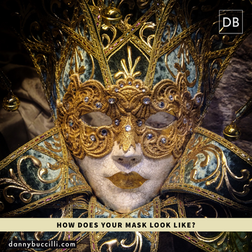 How does your mask look like?
